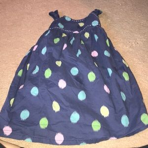 100% cotton Old Navy Dress size 4T